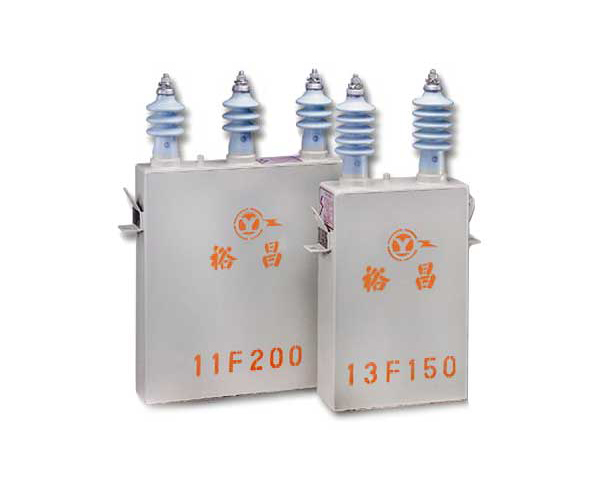 Surge Absorbing Capacitors
