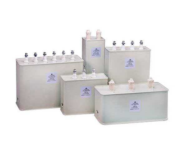 Capacitors for UV Curing Equipment