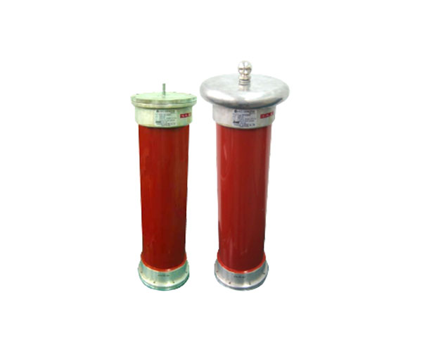 High Voltage Capacitors for Divider or Coupling